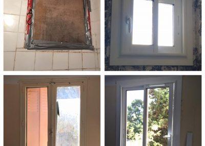 Avant après fenêtres 2