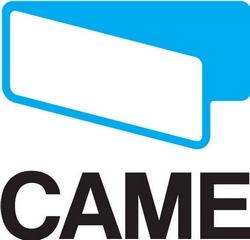 CAME_Logo 250px